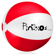 16 Inch PVC Inflatable Beach Ball Wholesale Suppliers | PapaChina