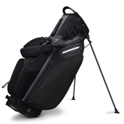The best embroidered golf bags reside only with Good Fortune!