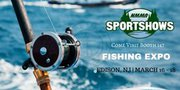 Coastal Fishing at NMMA Sport Show on March 16-18